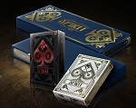 Spirit Playing Cards Deal