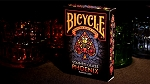 Bicycle Stained Glass Phoenix Playing Cards Deck