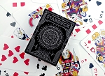 STARDECK: Space-Grade Playing Cards bu Lunar Saloon