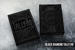 Black Diamond Tally ho Playing Cards Deck