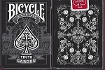 Bicycle Truth Garden No. 3 Playing Cards Deck