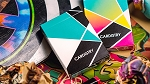 Cardistry Turquoise Playing Cards Deck