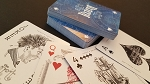 Classic Playing Cards Art of the Patent