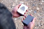 Vitreous Playing Cards Deck