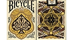 Bicycle Wild West (Lawmen Edition) Playing Cards Deck