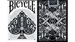 Bicycle Wild West (Outlaw Edition) Playing Cards Deck