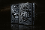 The Woman Card[s] Deck
