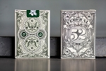 Federal 52 Unbranded Playing Cards
