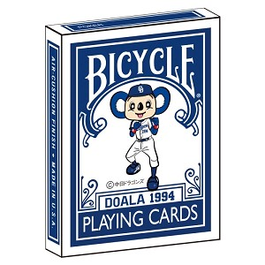 Bicycle Doala Playing Cards Deck