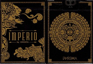 Imperio Night Playing Cards USPCC