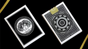 Medusa Playing Cards with 7 Marking Systems Deck
