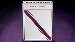 Odyssey Nova Edition Playing Cards Deck