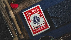 Pure Marked Playing Cards Deck