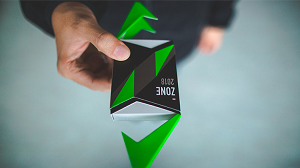 ZONE Playing Cards Deck