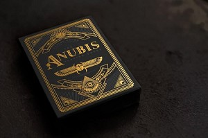 Anubis Playing Cards Deck