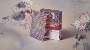 Limited Edition Reverie (Marked) Playing Cards