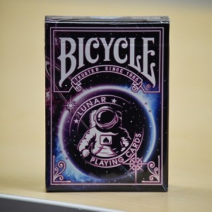 Bicycle Lunar Playing Cards Deck