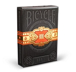 Bicycle Cigar Deck Playing Cards