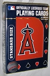 ANAHEIM ANGELS PLAYING CARDS