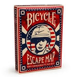 Bicycle Escape Deck Playing Cards