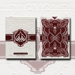 Bicycle Legacy Red Playing Cards Deck Brand New Sealed