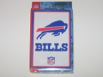 BUFFALO BILLS PLAYING CARDS