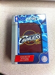 CLEVELAND CAVALIERS PLAYING CARDS