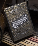 Contraband Playing Cards By Theory 11 Brand New