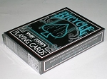 BICYCLE GRID PLAYING CARDS DECK BRAND NEW SEALED RARE