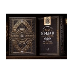 NOMAD PLAYING CARDS DECK BY Theory11