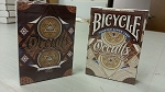 Set of 2 Bicycle Occults Playing Card FREE SHIPPING