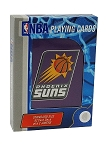 PHOENIX SUNS PLAYING CARDS