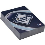 TAMPA BAY RAYS PLAYING CARDS