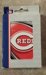 CINCINNATI REDS PLAYING CARDS
