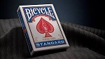 Bicycle Standard Index Blue Deck Playing Cards