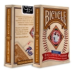 Bicycle The Negro Leagues Baseball Playing Cards