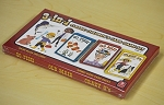 3 in 1 classic children card game set