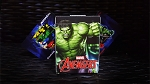 Avengers Hulk Playing Cards Deck