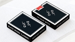 Black Roses Casino Playing Cards