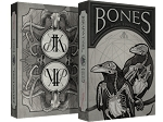 Bones Dust Edition playing cards
