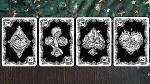 Dark Kingdom Playing Cards