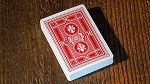 Florentia Florentia Player's Editon Playing Cards by Elettra Deganello