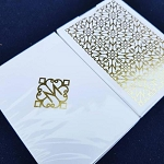 Gold Madison Revolvers Playing Cards Ellusionist