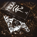 HEKA PLAYING CARDS BY GABRIEL BORDEN