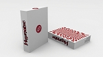 Hypnotic Playing Cards Deck