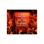Inferno Dite Playing Cards Deck