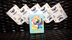 Lilo and Stitch Playing Cards Deck