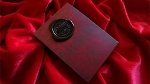 Limited Edition Stanbur Royal Black Seal Playing Cards Deck Brand New