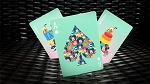 Mickey Mouse & Friends Baby Playing Cards Deck