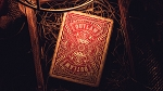 Outlaw Hell Riders Limited Edition Playing Cards by Kings and Crooks